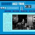 GROOVY JAZZ TRIO (Orgue Hammond/Guitare/Batterie)